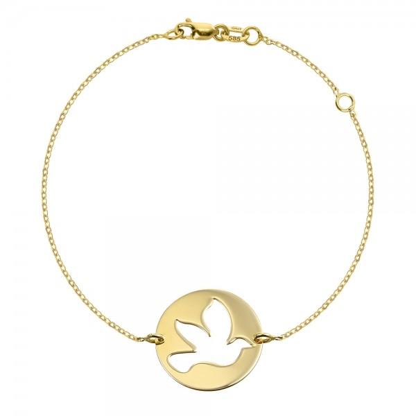 Bratara aur porumbel