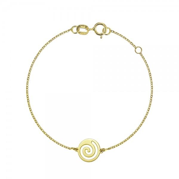 Bratara aur Spirala Vietii