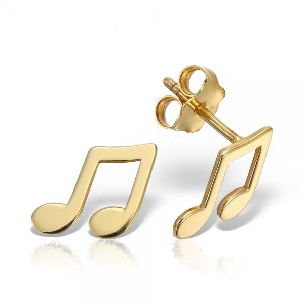 cercei nota muzicala