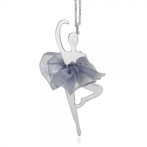 Pandantiv balerina aur