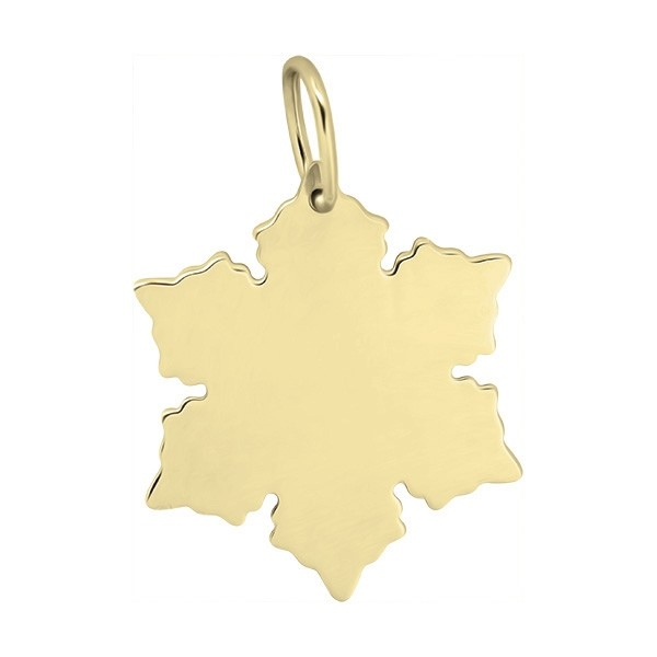 Pandantiv aur frunza de artar