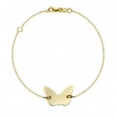 Bratara aur fluture