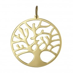 Pandantiv aur Copacul Vietii