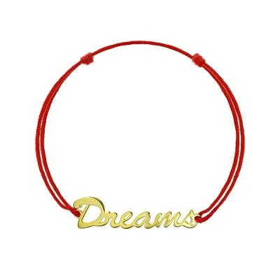 Bratara snur dreams aur