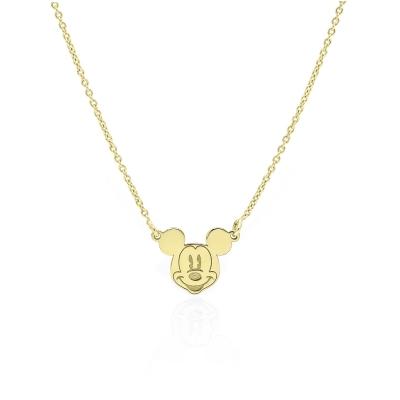 Colier aur bijuterie-copilarie
