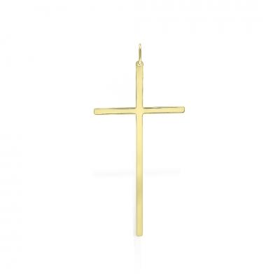 Pandantiv aur cruce