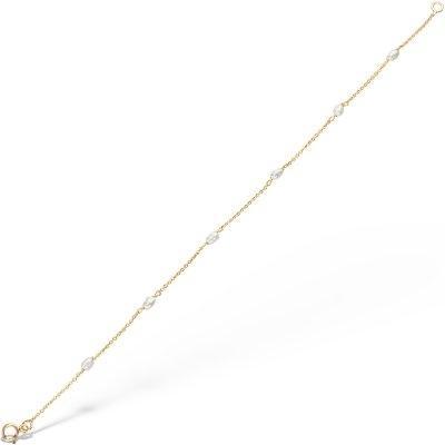 Bratara aur cu perle